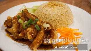 Foto review Top Chicken Rice oleh @gakenyangkenyang - AlexiaOviani 1