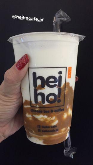 Foto 2 - Makanan di Heiho! oleh Yohanacandra (@kulinerkapandiet)