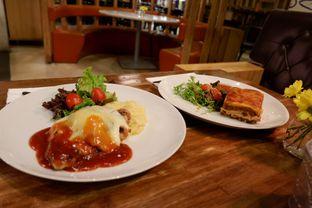 Foto 1 - Makanan di Hummingbird Eatery oleh iqiu Rifqi