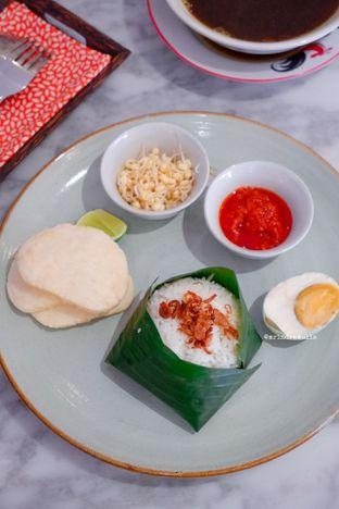 Foto 4 - Makanan di Senyum Indonesia oleh Indra Mulia