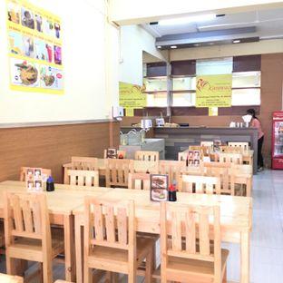 Foto 11 - Interior di Ayam Goreng Karawaci oleh agk.bandengan
