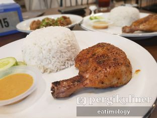 Foto 1 - Makanan di Ayam Pedos oleh EATIMOLOGY Rafika & Alfin