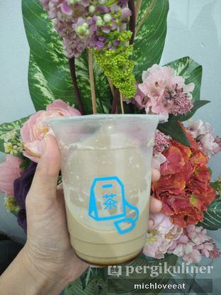 Foto 4 - Makanan di Dirty Milk oleh Mich Love Eat