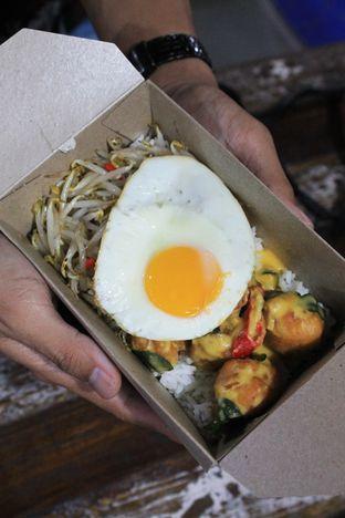 Foto 27 - Makanan di Krizpi Express oleh Prido ZH