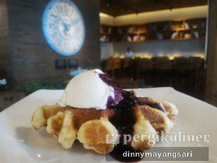 Foto 1 - Makanan di Caffe Bene oleh dinny mayangsari