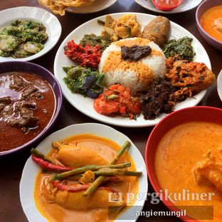 Foto 6 - Makanan di Sepiring Padang oleh Angie  Katarina
