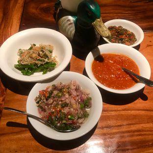 Foto 12 - Makanan di Bebek Bengil oleh Levina JV (IG : levina_eat )
