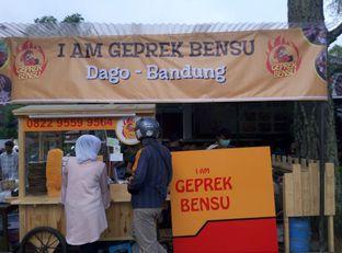 Foto review Geprek Bensu oleh Emir Khaerul 3