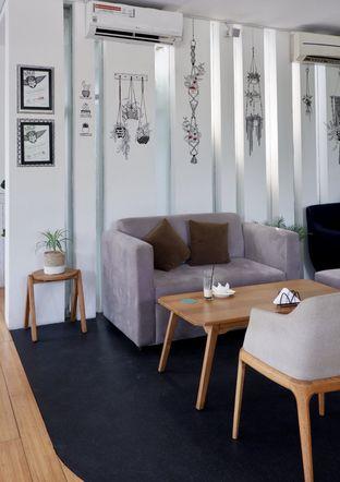 Foto review Kiila Kiila Cafe oleh Prido ZH 14