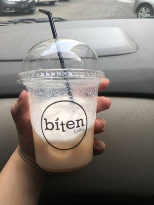 Foto review Biten Coffee oleh Marcus Alex 1