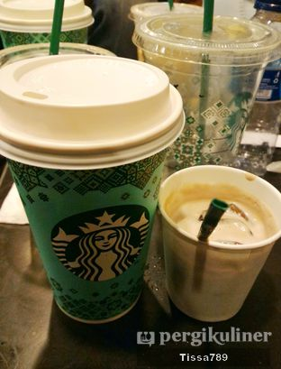 Foto 2 - Makanan di Starbucks Reserve oleh Tissa Kemala