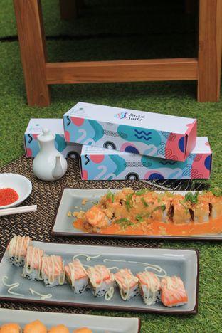 Foto 19 - Makanan di Baiza Sushi oleh Prido ZH