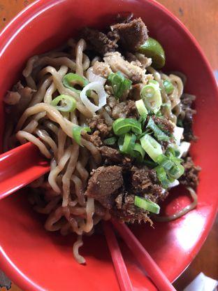 Foto 1 - Makanan(Bakmi Komplit) di Bakmi Ahok Dempo Palembang oleh Oswin Liandow