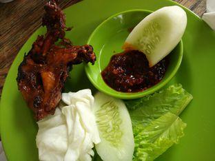 Foto review Ayam Bakar Megaria oleh Pine Josephina 1