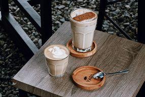Foto Yard Coffee