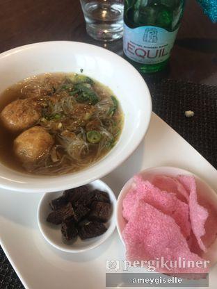 Foto 3 - Makanan di Le Gran Cafe - Hotel Gran Mahakam oleh Hungry Mommy