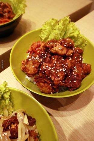 Foto 2 - Makanan di Deuseyo Korean BBQ oleh @christianlyonal