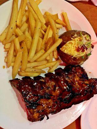 Foto - Makanan di Tony Roma's oleh vidi