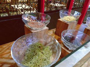 Foto 9 - Makanan di Shaburibs oleh abigail lin