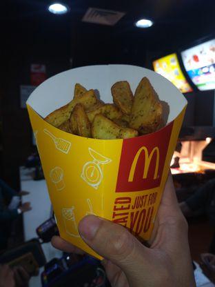 Foto 2 - Makanan di McDonald's oleh Chris Chan