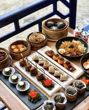 Foto - Makanan di Wan Treasures oleh awcavs X jktcoupleculinary