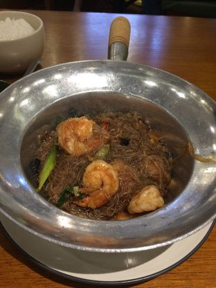 Foto 1 - Makanan(Baked Prawn) di Thai I Love You oleh Elvira Sutanto