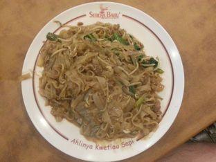 Foto 2 - Makanan(Kwetiaw Bun) di Seroja Baru oleh Budi Lee