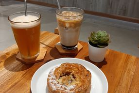 Foto Saebru Coffee & Eats