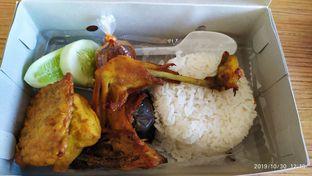 Foto 2 - Makanan di Djayakarta Ayam Goreng oleh Tia Oktavia