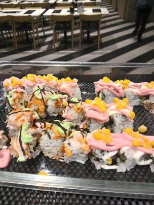 Foto 7 - Makanan di Royal Kashimura Japanese Shabu & BBQ oleh Henie Herliani