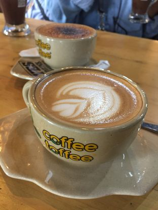 Foto review Coffee Toffee oleh Femmy Fahriani 7