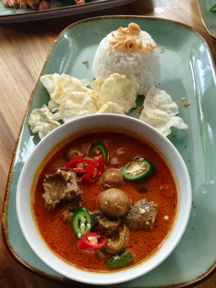 Foto 3 - Makanan di Daun Muda Soulfood by Andrea Peresthu oleh Lili Alexandra