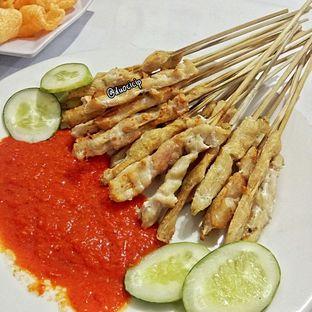 Foto - Makanan(Sate Taichan) di Mr. Robak oleh felita [@duocicip]