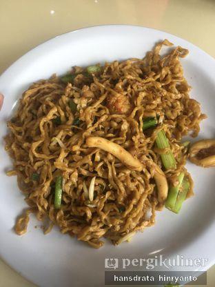 Foto review Gunungmas Seafood Family Resto oleh Hansdrata.H IG : @Hansdrata 1