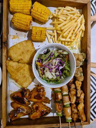 Foto 8 - Makanan di Glosis oleh vio kal