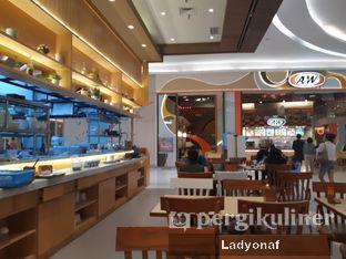 Foto review Imperial Kitchen & Dimsum oleh Ladyonaf @placetogoandeat 4