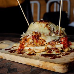Foto - Makanan di Crispy Max oleh Wawa | IG : @foodwaw