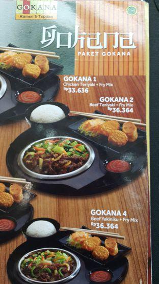 Foto review Gokana oleh Stefy  2