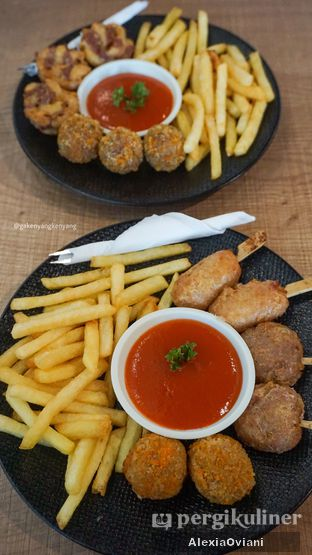 Foto review Chill Bill Coffees & Platters oleh @gakenyangkenyang - AlexiaOviani 7