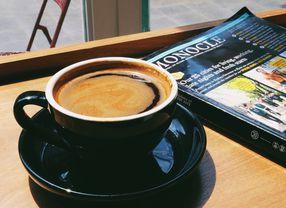 Ini Dia Tips Menikmati Espresso Buat Pemula