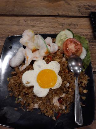Foto 3 - Makanan di OTW Food Street oleh dhea putri