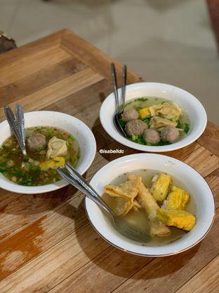 Foto - Makanan di Bakso Enggal Malang oleh Isabella Chandra