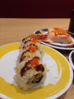 Foto 2 - Makanan di Genki Sushi oleh Rurie