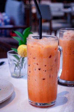 Foto 3 - Makanan di Greyhound Cafe oleh Indra Mulia