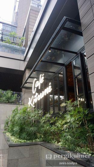 Foto 5 - Eksterior di Cafe Kitsune oleh Anisa Adya