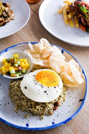 Foto 6 - Makanan di Cecemuwe Cafe and Space oleh Duolaparr