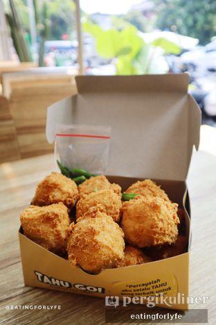 Foto review Tahu Kriuk GO! oleh Fioo   @eatingforlyfe 1