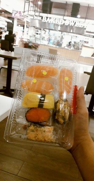 Foto review Sushi & Sashimi oleh Widya Destiana 1