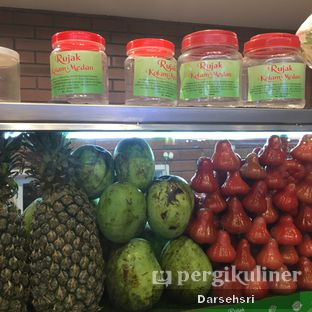 Foto review Rujak Kolam Medan oleh Darsehsri Handayani 2