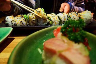 Foto 5 - Makanan di Ichiban Sushi oleh The foodshunter